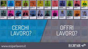ECIPAR LAVORO - Corsi di formazione a Rimini Ecipar